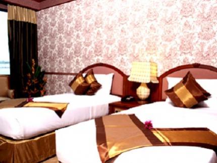 Hotel Katina Rooms